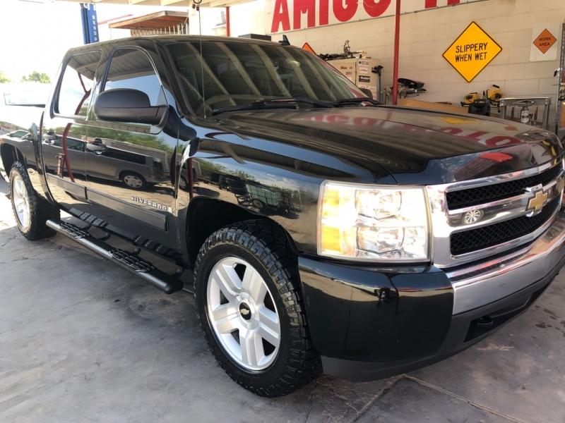 Chevrolet Silverado 1500 2007 price $12,995
