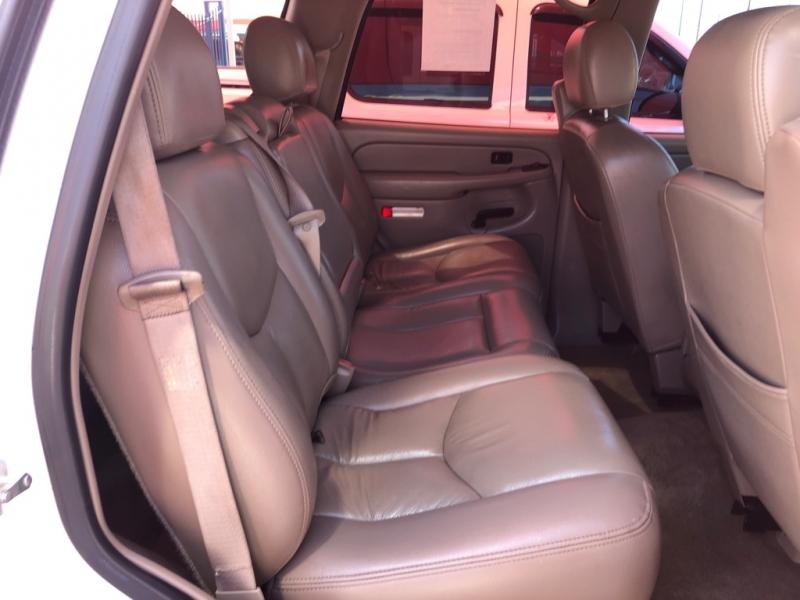 Chevrolet Tahoe 2006 price $7,495