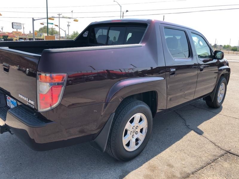 Honda Ridgeline 4x4 2008 price $12,995