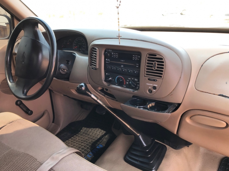 Ford F-150 1997 price $5,995
