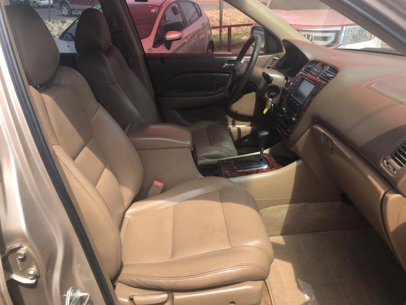 Acura MDX 2002 price $6,295