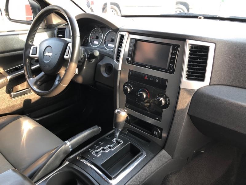 Jeep Grand Cherokee 4x4 2010 price $7,995