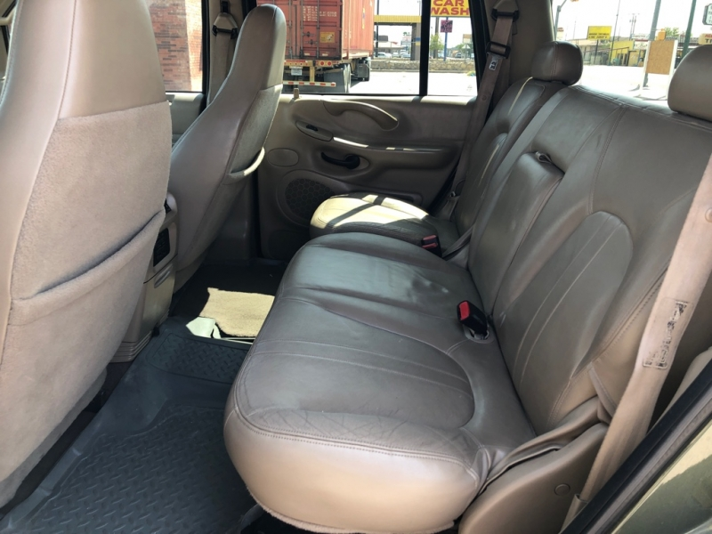 Ford Expedition 2001 price $5,995