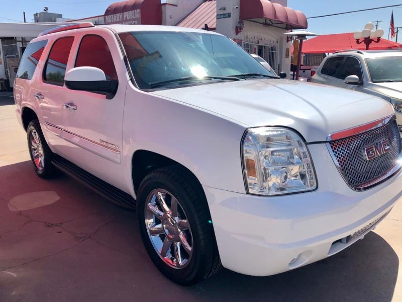 GMC Yukon Denali 4x4 2008 price $12,995