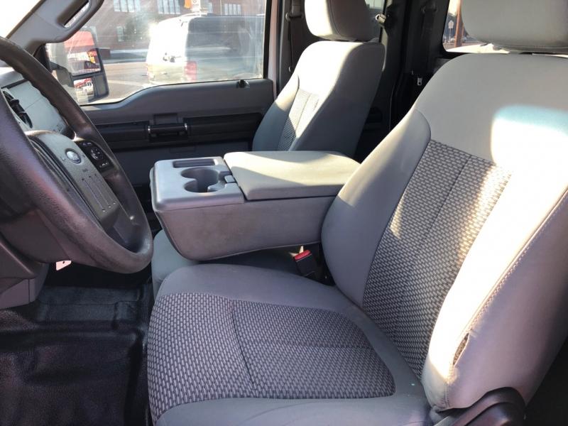 Ford Super Duty F-250 4x4 2015 price $15,995