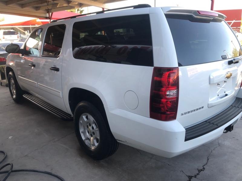 Chevrolet Suburban 2009 price $7,495