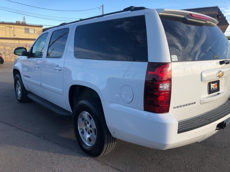 Chevrolet SUBURBAN 4X4 2007 price $9,995