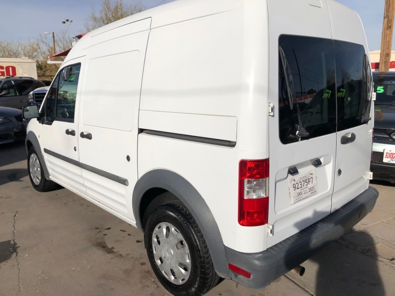 Ford Transit Connect 2012 price $6,995
