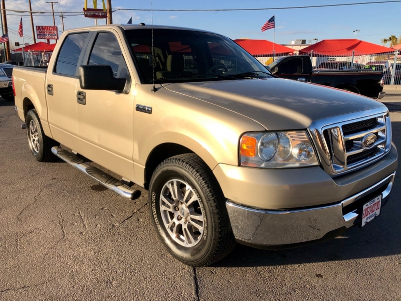 Ford F-150 2008 price $11,995