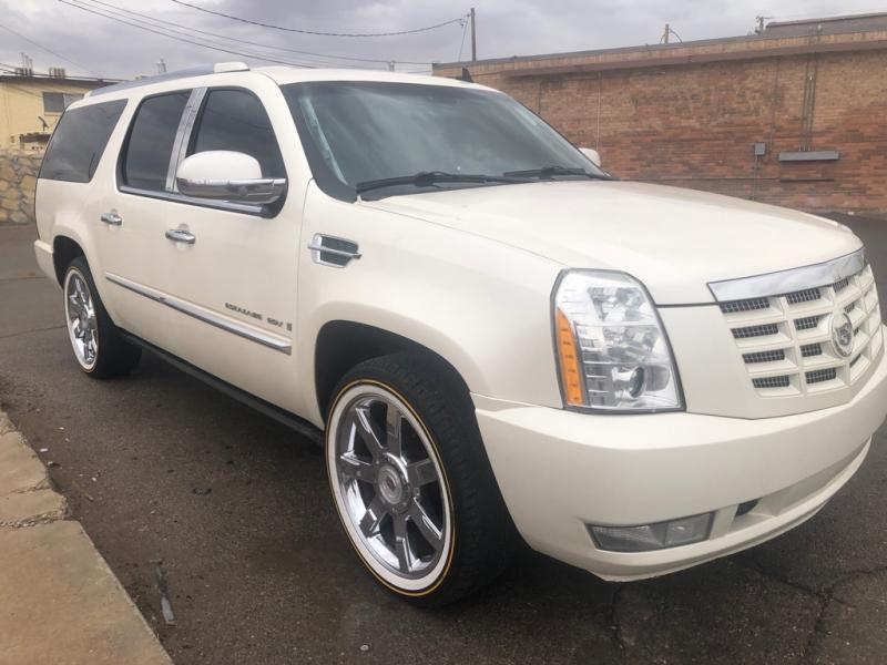 Cadillac Escalade ESV 2009 price $12,995