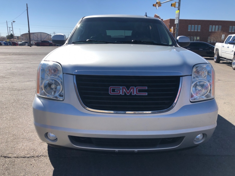 GMC Yukon 2013 price $10,995