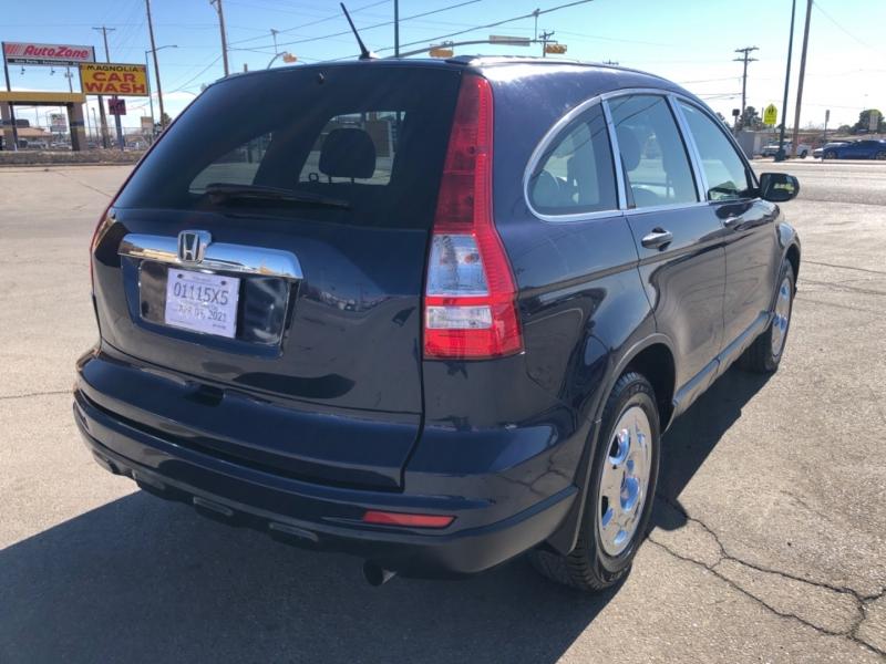Honda CR-V 2010 price $6,495