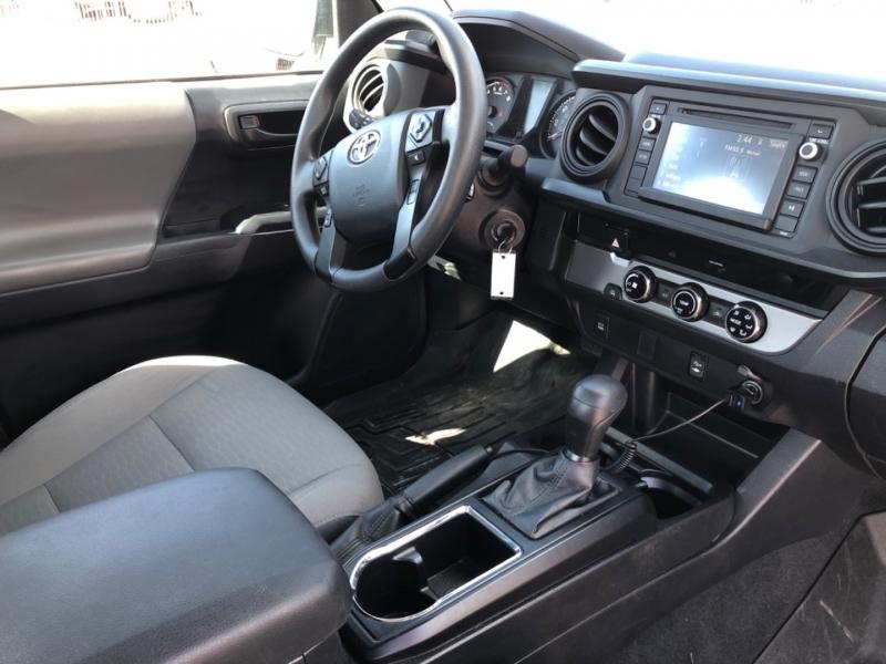 Toyota Tacoma 2018 price $22,995