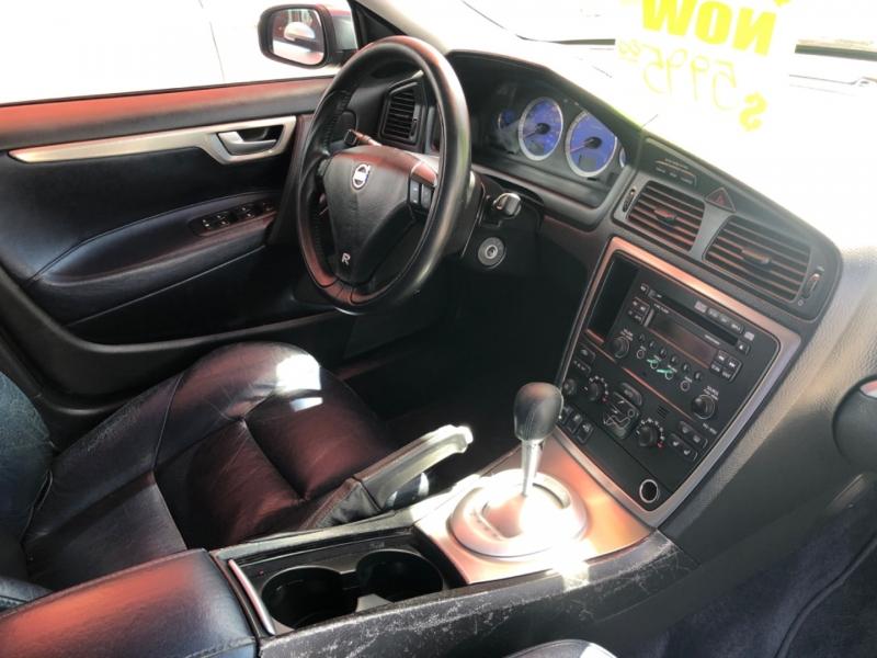 Volvo S60 2005 price $5,995