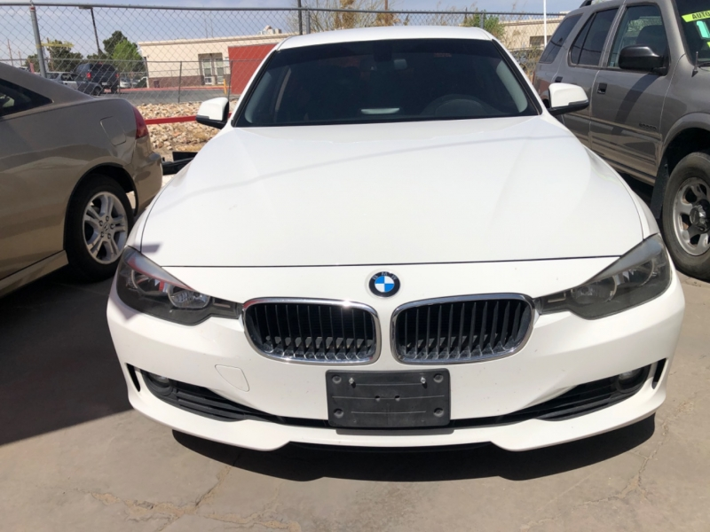 BMW 3-Series 2013 price $14,995