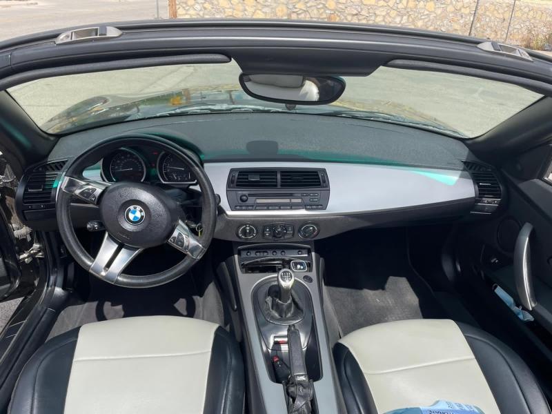 BMW Z4 2007 price $8,995