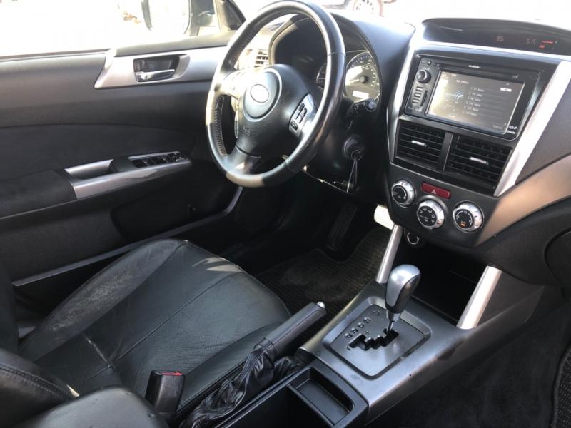 Subaru Forester AWD 2012 price $8,995