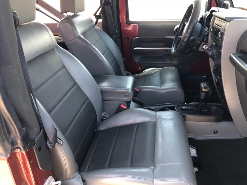 Jeep Wrangler 2009 price $16,995