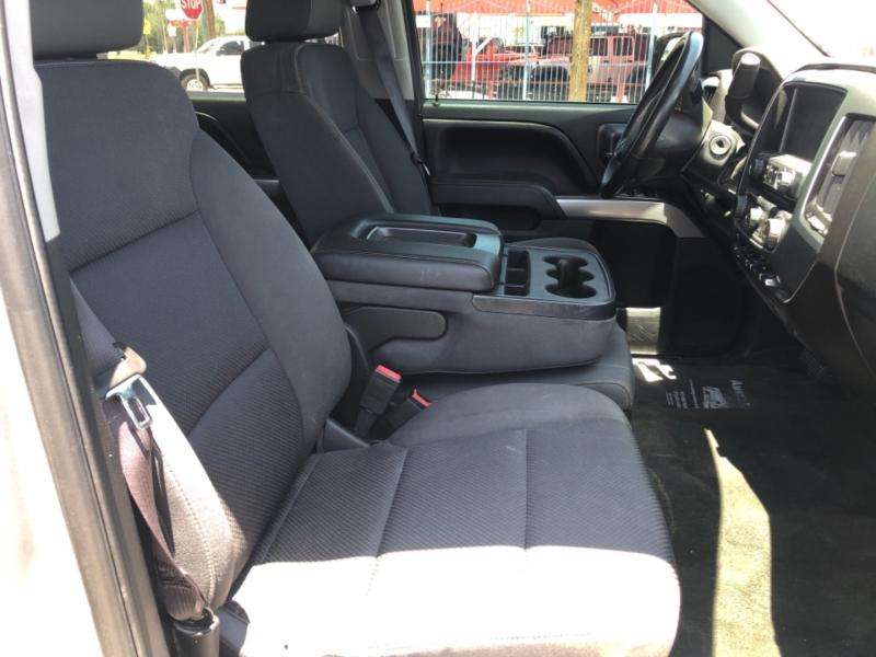 Chevrolet Silverado 1500 4x4 Z-71 2016 price $32,995