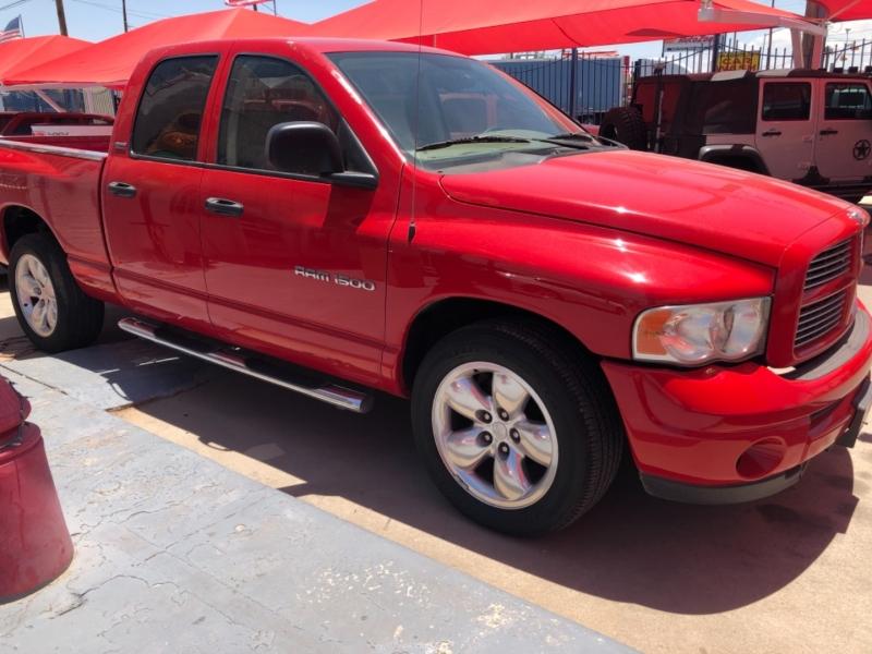 Dodge Ram 1500 2002 price $9,995