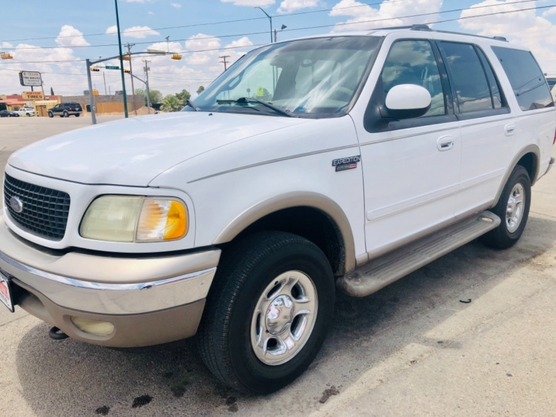 Ford Expedition 4x4 2002 price $5,295