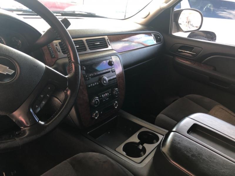 Chevrolet Avalanche 2007 price $15,995