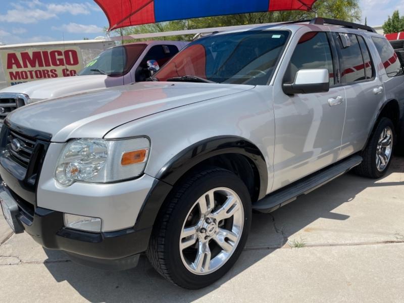 Ford Explorer 2010 price $8,495