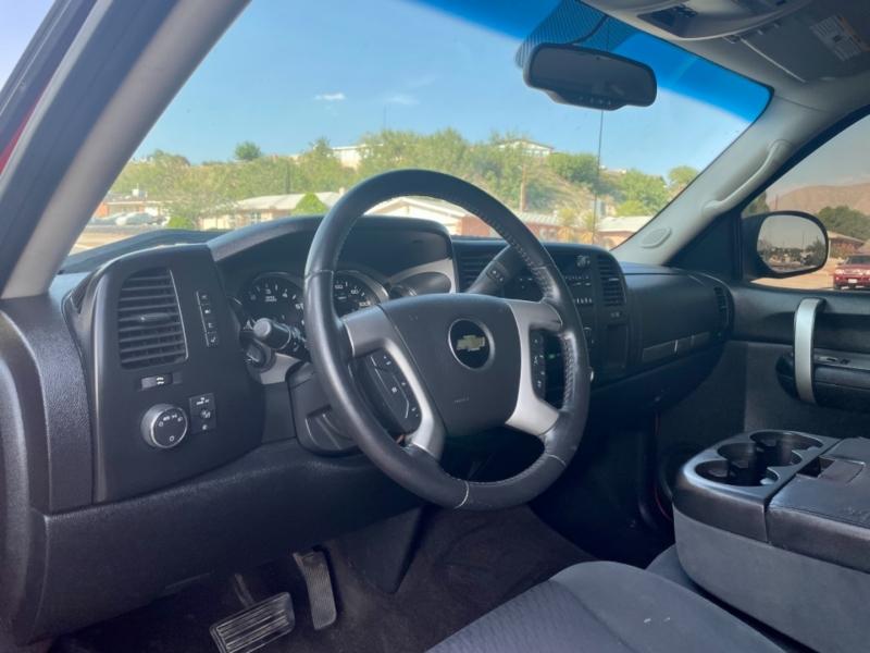 Chevrolet Silverado 1500 4x4 2009 price $15,995