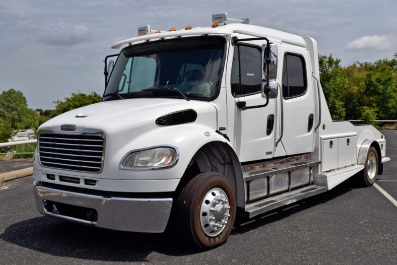 Freightliner M2 106 2007 price $52,900