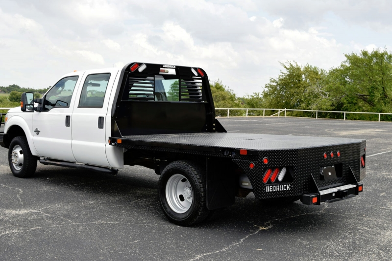 Ford Super Duty F-350 DRW 2011 price $22,900