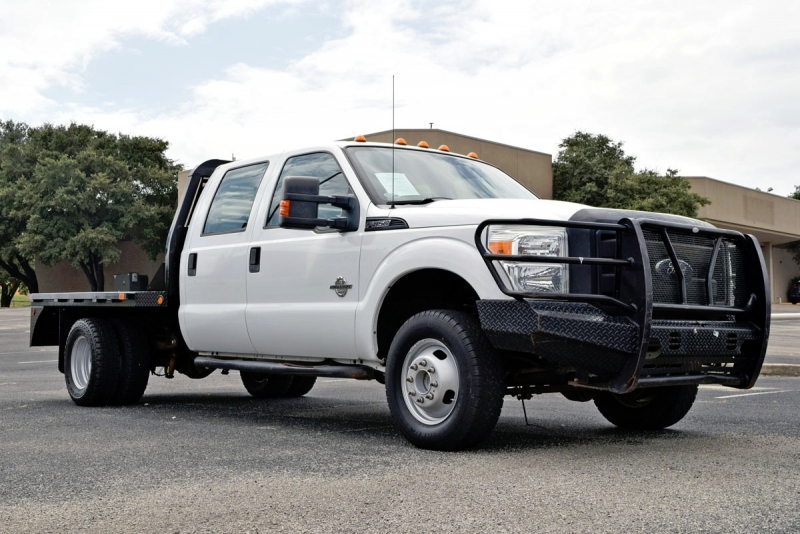 Ford Super Duty F-350 DRW 2011 price $24,900
