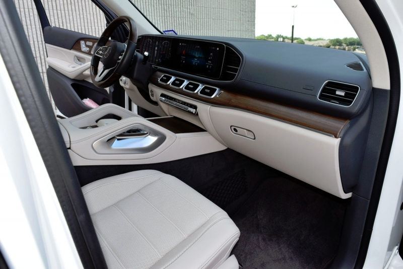 Mercedes-Benz GLS 2020 price $82,500
