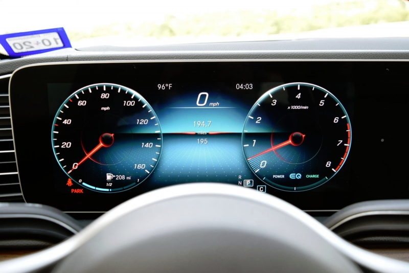 Mercedes-Benz GLS 2020 price $82,500