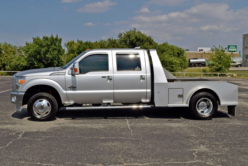 Ford Super Duty F-350 DRW 2016 price $55,500