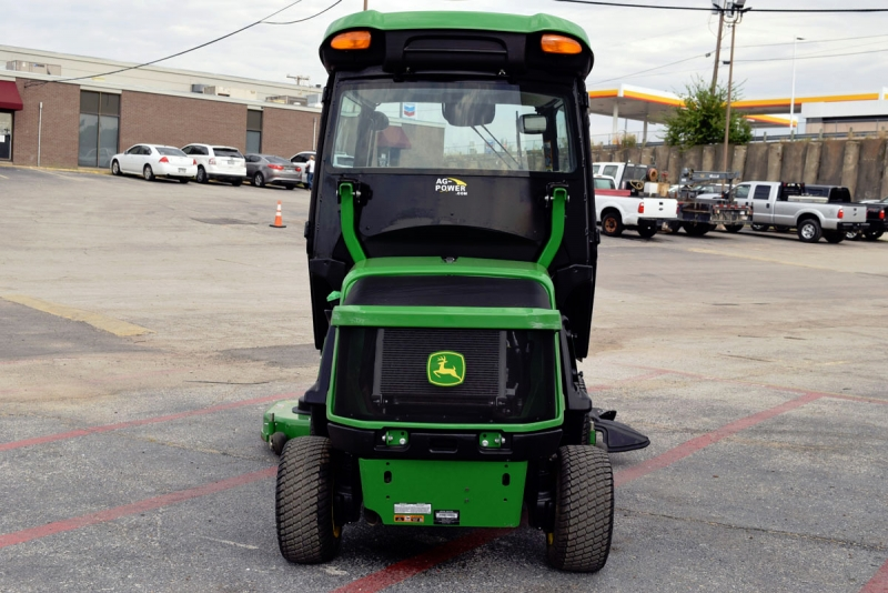 John Deere 1575 Lawn Mower 2017 price $22,500