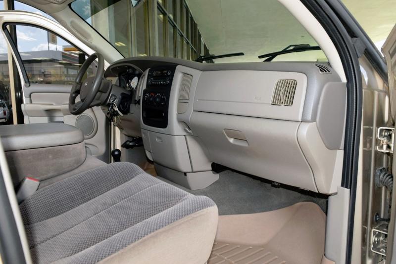 Dodge Ram 2500 2004 price $21,899
