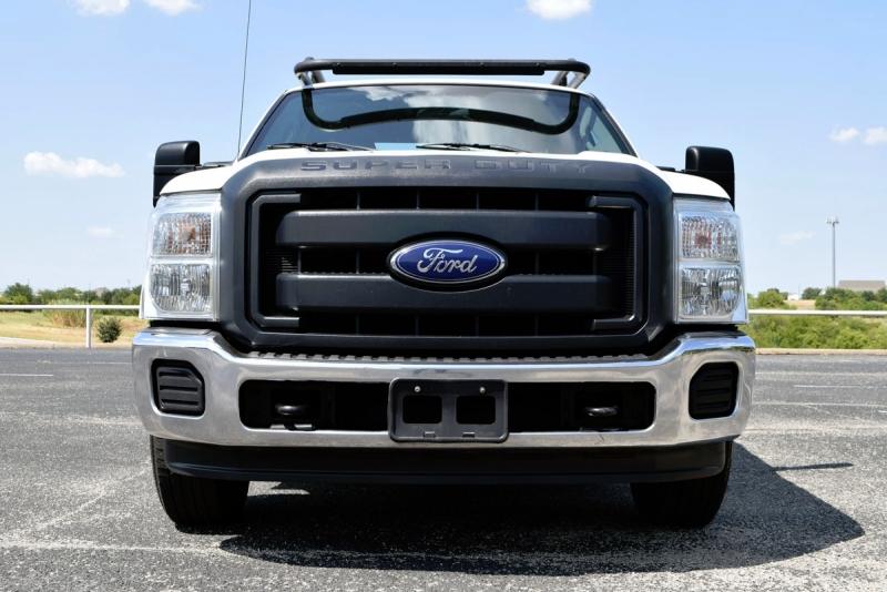 Ford Super Duty F-250 SRW 2016 price $12,900