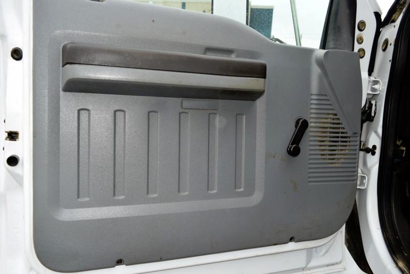 Ford Super Duty F-650 Crane Truck 2012 price $35,850