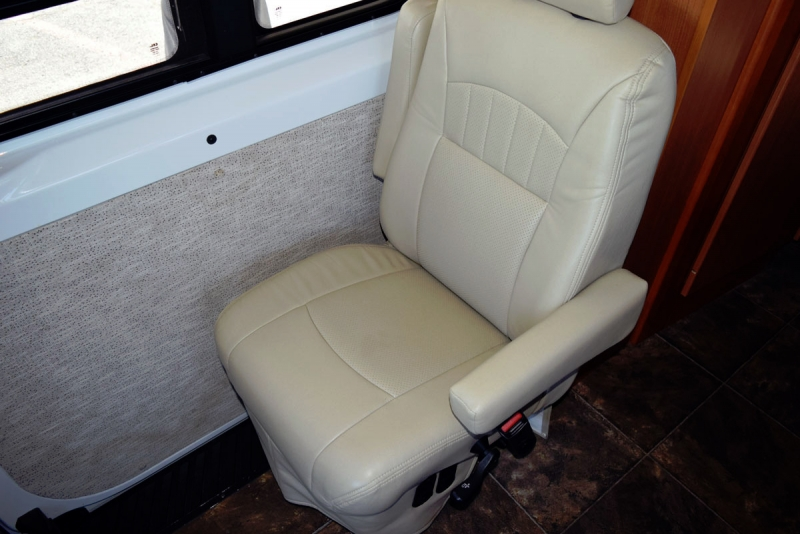 Winnebago ERA 170X Mercedes Sprinter 2012 price $54,900
