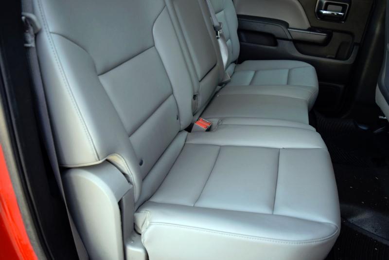 Chevrolet Silverado 3500HD 2015 price $38,900