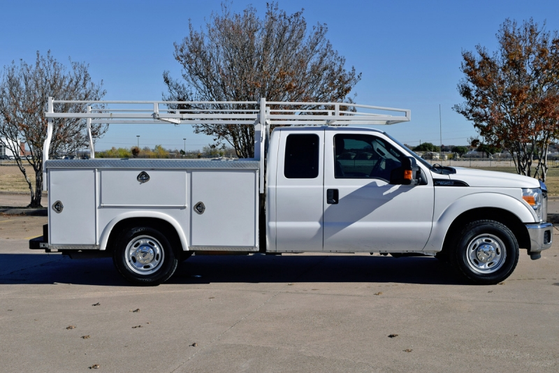 Ford Super Duty F-350 SRW 2016 price $27,900