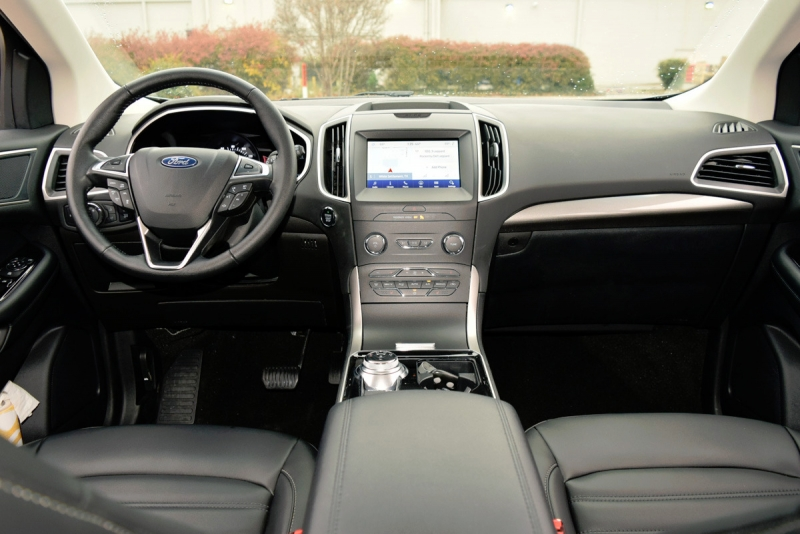 Ford Edge 2020 price $24,500