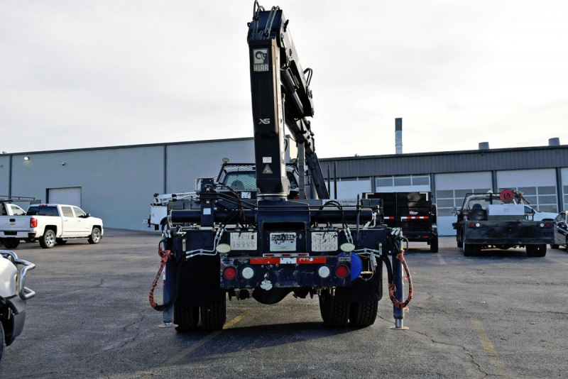 Ford Super Duty F-750 Anchor Truck 2008 price $37,900