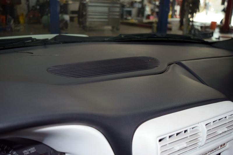 Chevrolet Camaro 1997 price $19,899
