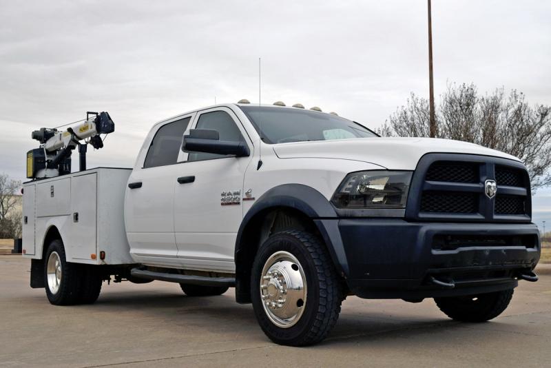 RAM 4500 2014 price $47,900