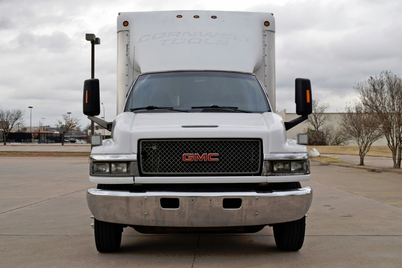 GMC TC5500 2006 price $21,900