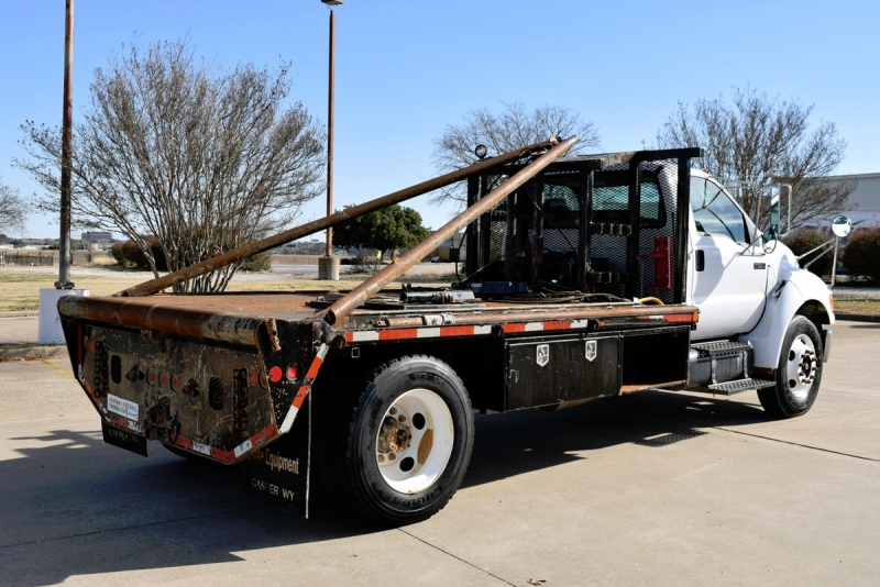 Ford Super Duty F-650 Straight Frame 2007 price $28,900