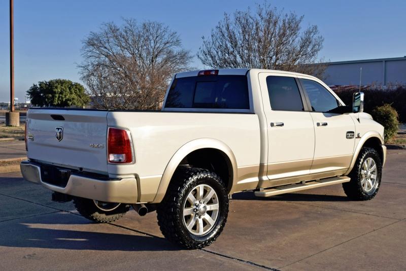 RAM 2500 2016 price $36,900