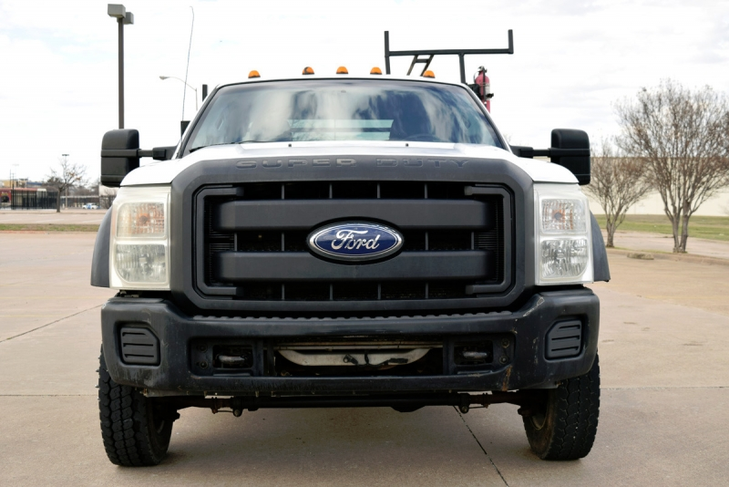 Ford Super Duty F-450 DRW 2011 price $22,900