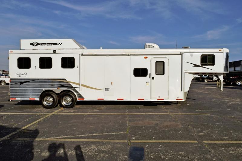 Bison 8310TE 3 Horse 2013 price $26,900